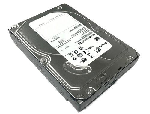 "Seagate 1TB 3.5/"" Hard Drive ST1000NM0011 Constellation ES  Internal 7200RPM"