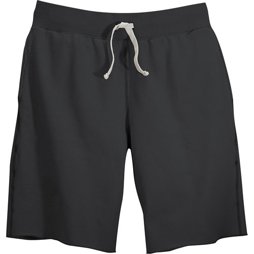 Hanes - Men's Beefy Fleece Shorts - Walmart.com