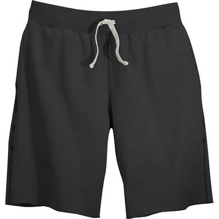 Hanes - Men's Beefy Fleece Shorts - Walmart.com