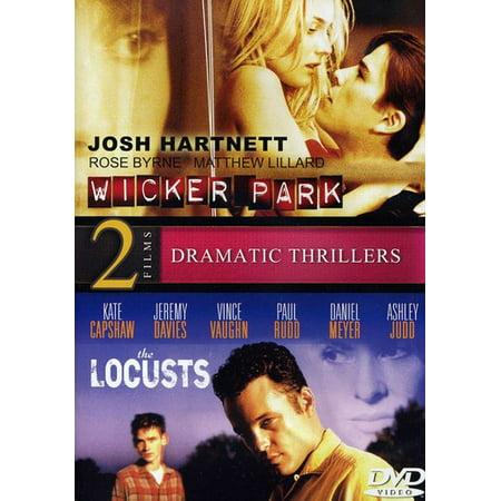 The Locusts / Wicker Park (DVD) ()