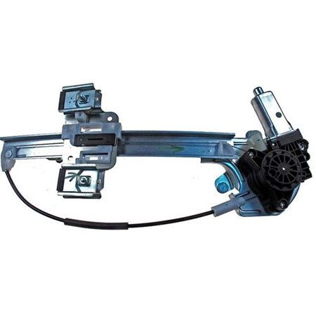 741812 Power Window Regulator And Motor Assembly - image 1 de 1