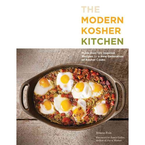 The Modern Kosher Kitchen: More Than 125 Inspired Recipes for a New Generation Of?????????Kosher?????????Cooks