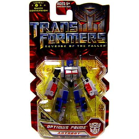 Transformers Revenge of the Fallen Optimus Prime Action