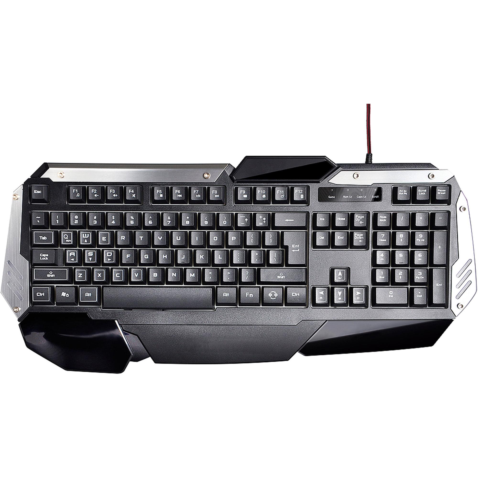 Blackweb Centaur Gaming Keyboard