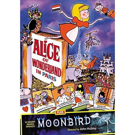 Alice Of Wonderland In Paris - Animation Halloween Paris
