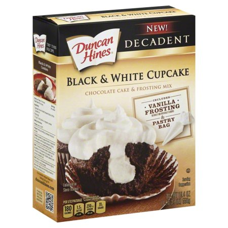 Pinnacle Foods Duncan Hines  Chocolate Cake & Frosting Mix, 19.4