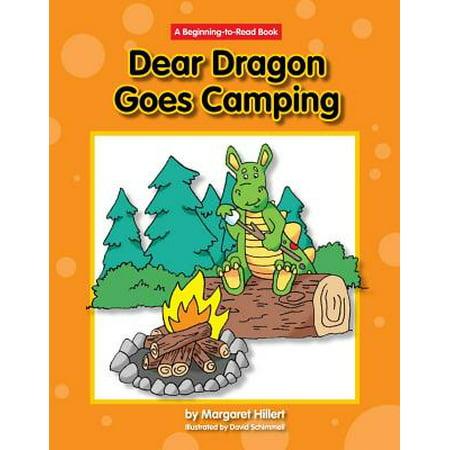Dear Dragon Goes Camping (Go Dog Dragon)