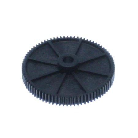 Redcat Racing 70533 81-Tooth Spur Gear for the Camo TT Pro & Camo X4