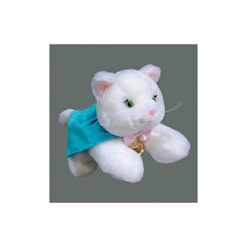 Alfred Publishing Company Music for Little Mozarts: Plush Toy -- Clara Schumann-Cat