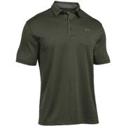 under armour 1290140 men's ua tech loose-fit golf polo shirt size s-3xl