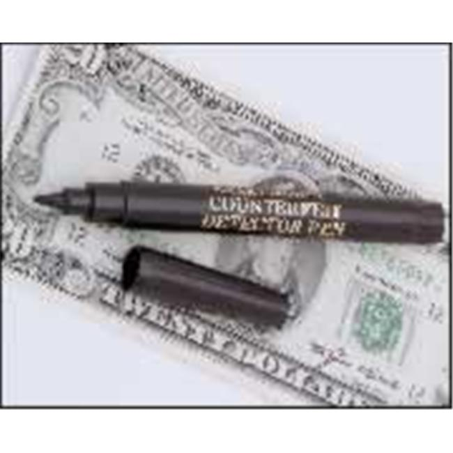 Quill Brand Counterfeit Detector Pen