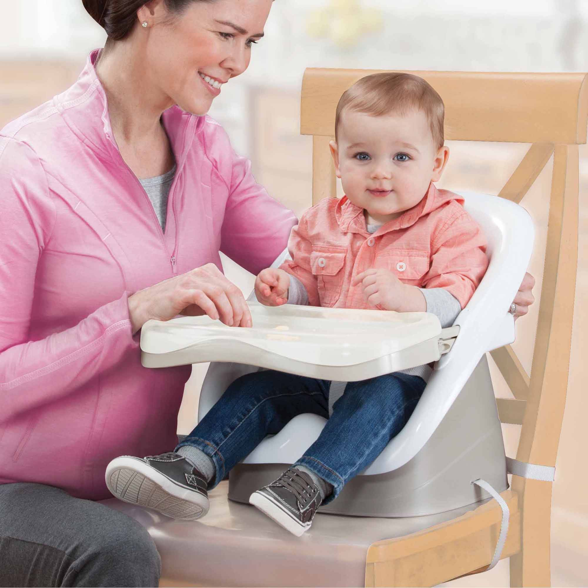 Safety 1st Clean and Comfy Complete Feeding System
