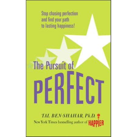 The Pursuit Of Perfect  Paperback