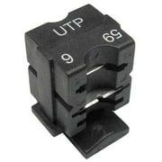JONARD UST-215 Repl Cable Stripper Blade,For RG59/6,UTP