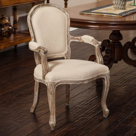 Noble House Bryce Grey Recliner Club Chair