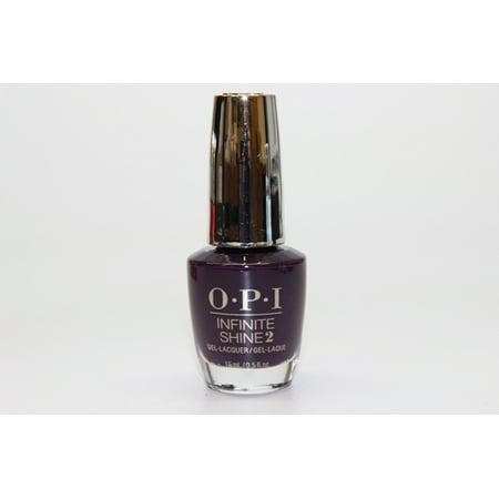 OPI- Nail Lacquer- Infinite Shine -I'll Have a Manhattan   1/2 FL