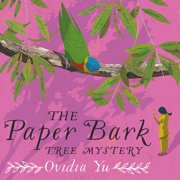The Paper Bark Tree Mystery - Audiobook
