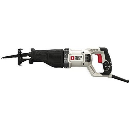 PORTER CABLE PCE360 - 7.5-Amp Variable Speed Reciprocating Saw