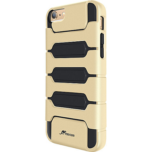 rooCASE Slim XENO Armor Hybrid TPU PC Case Cover for iPhone 6/6s Plus - 5.5 inch
