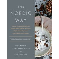 The Nordic Way (Hardcover)