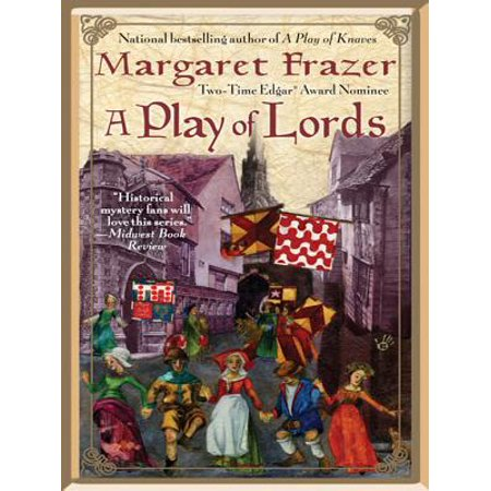 A Play of Lords - eBook