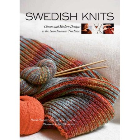 Classic Traditions Holly (Swedish Knits : Classic and Modern Designs in the Scandinavian)