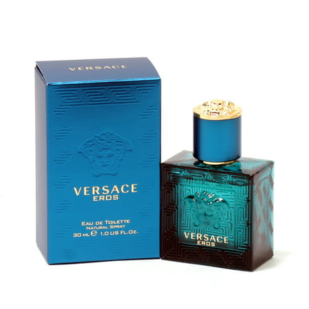 Versace Eros Cologne for Men, 1 (Versace The One)