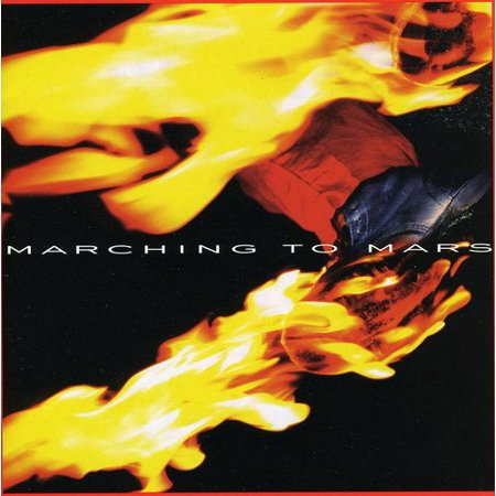 Marching to Mars - Marching Band Halloween Music