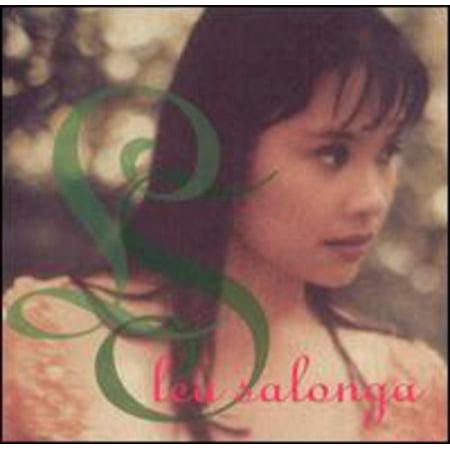 Lea Salonga (CD) (Lea Salonga We Could Be In Love)