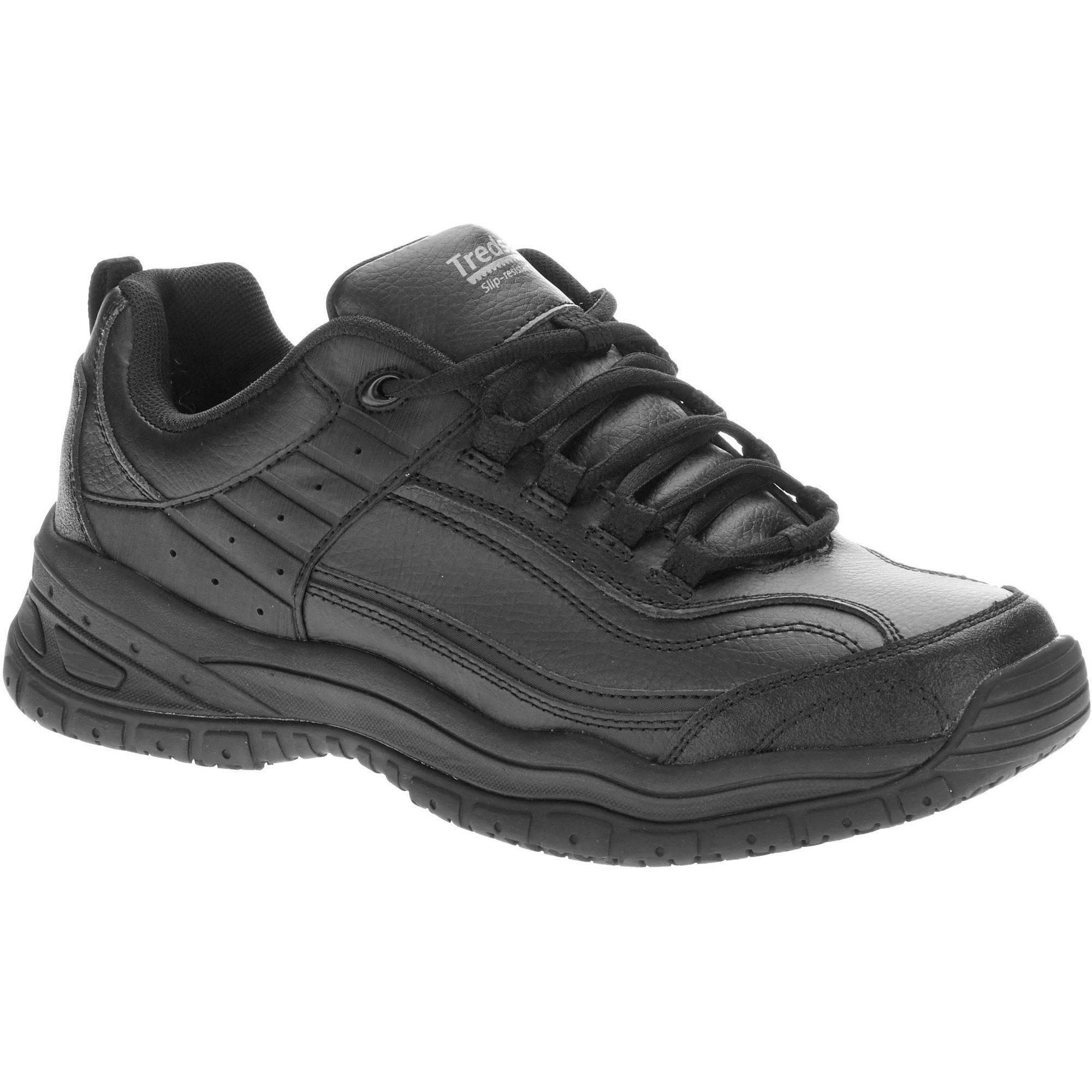 Tredsafe Men's Grasp Slip Resistant Work Boot
