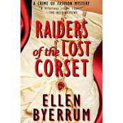Raiders of the Lost Corset - eBook