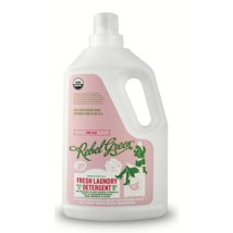 Laundry Detergent: Rebel Green