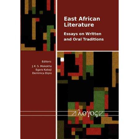 African literature essays