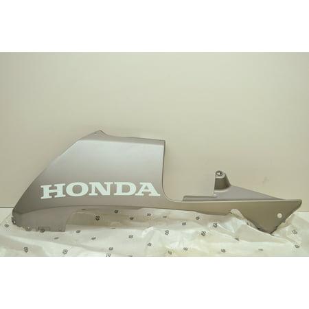 Honda 64470-MEE-000ZA Left Cowl Sub 2003 CBR600RR CBR600 64470-MEE-000ZA QTY 1