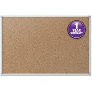 Mead Classic Cork Bulletin Board, 1 Each (Quantity)