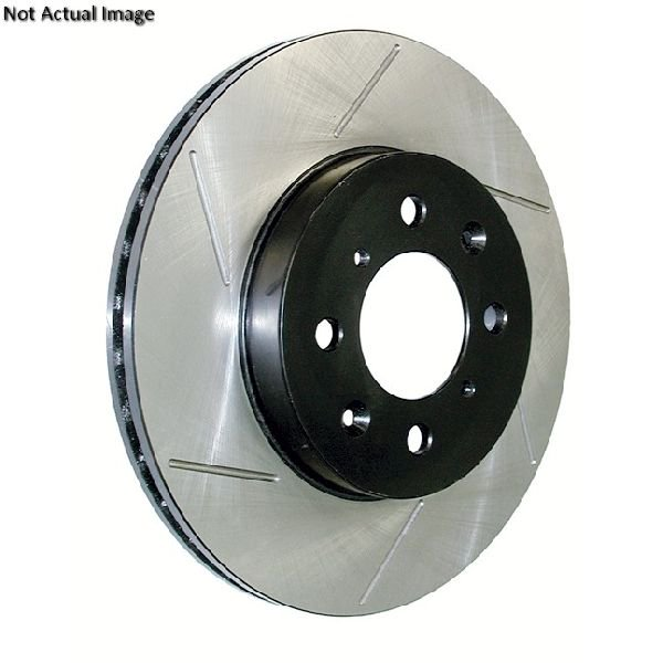 Rides2Racers StopTech Sport Slotted Brake Disc 2007-2018