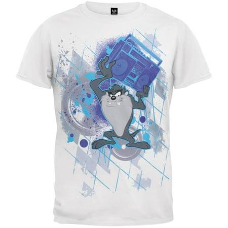 - Looney Tunes - Taz Box Youth T-Shirt