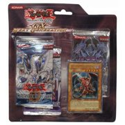 Yu-Gi-Oh Generation Next Special Edition Pack [White Horned Dragon Card]