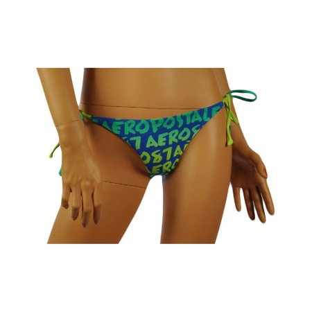 Aeropostale Juniors Swim Tops Bottoms Mix And Match - Style