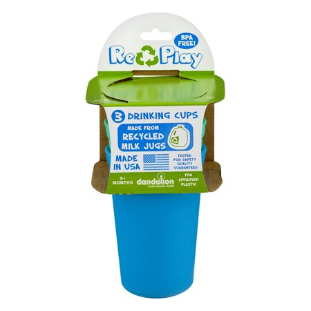 Replay Drinking Cups 9+m - 3 CT3.0 CT
