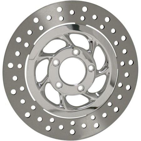 RC Components ZSS117101C-RF2K Drifter 11.8in. Floating Brake Rotor - (Full Floating Rotors)