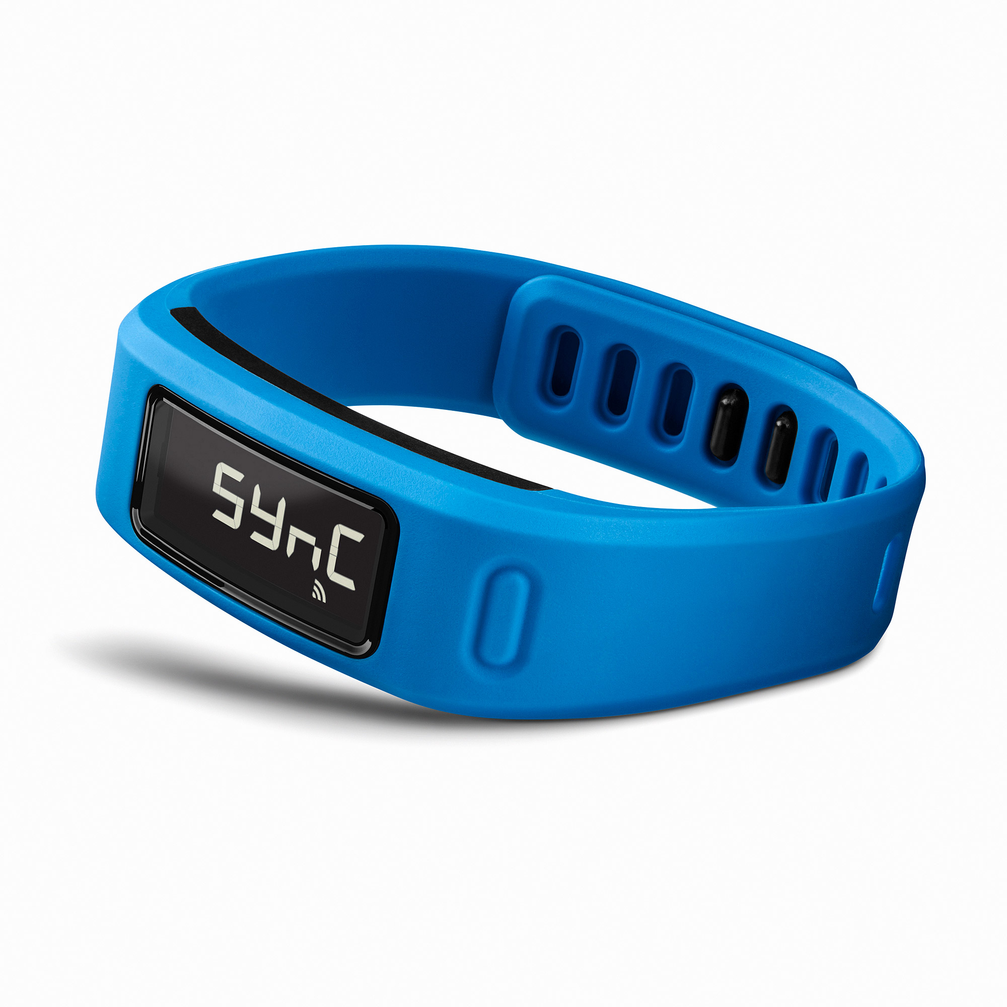 Garmin Vivofit Fitness Band, Bundled with HRM, Available in Multiple Colors