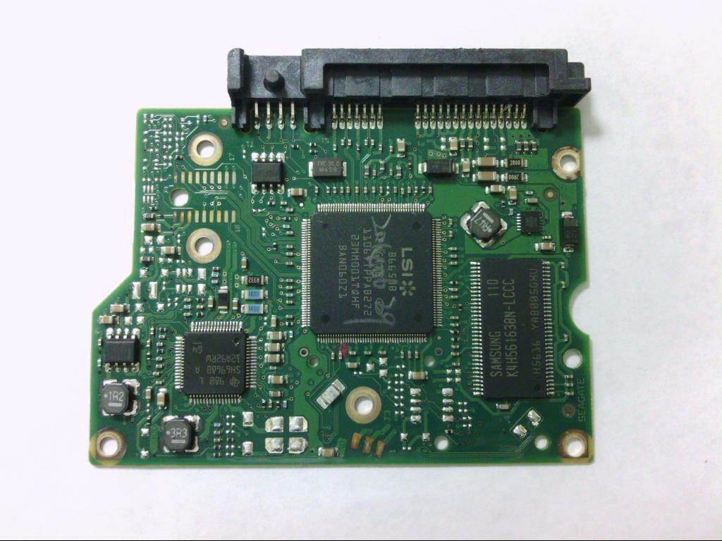 0114 E 9VT16L-301 CC32 Seagate SATA 3.5 PCB ST1500DL003