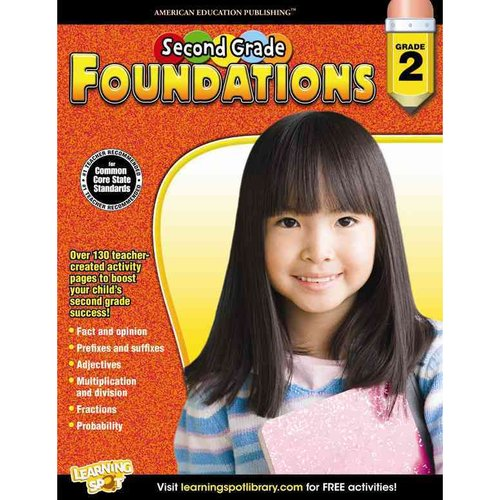 Second Grade Foundations