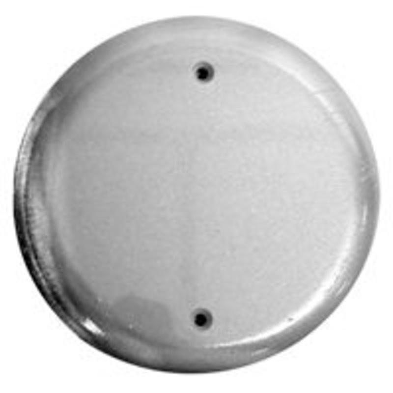 Blank Up Ceiling Plate 00 Elec Box Supports Cpc4wh White