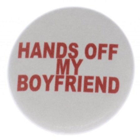 hands off dating