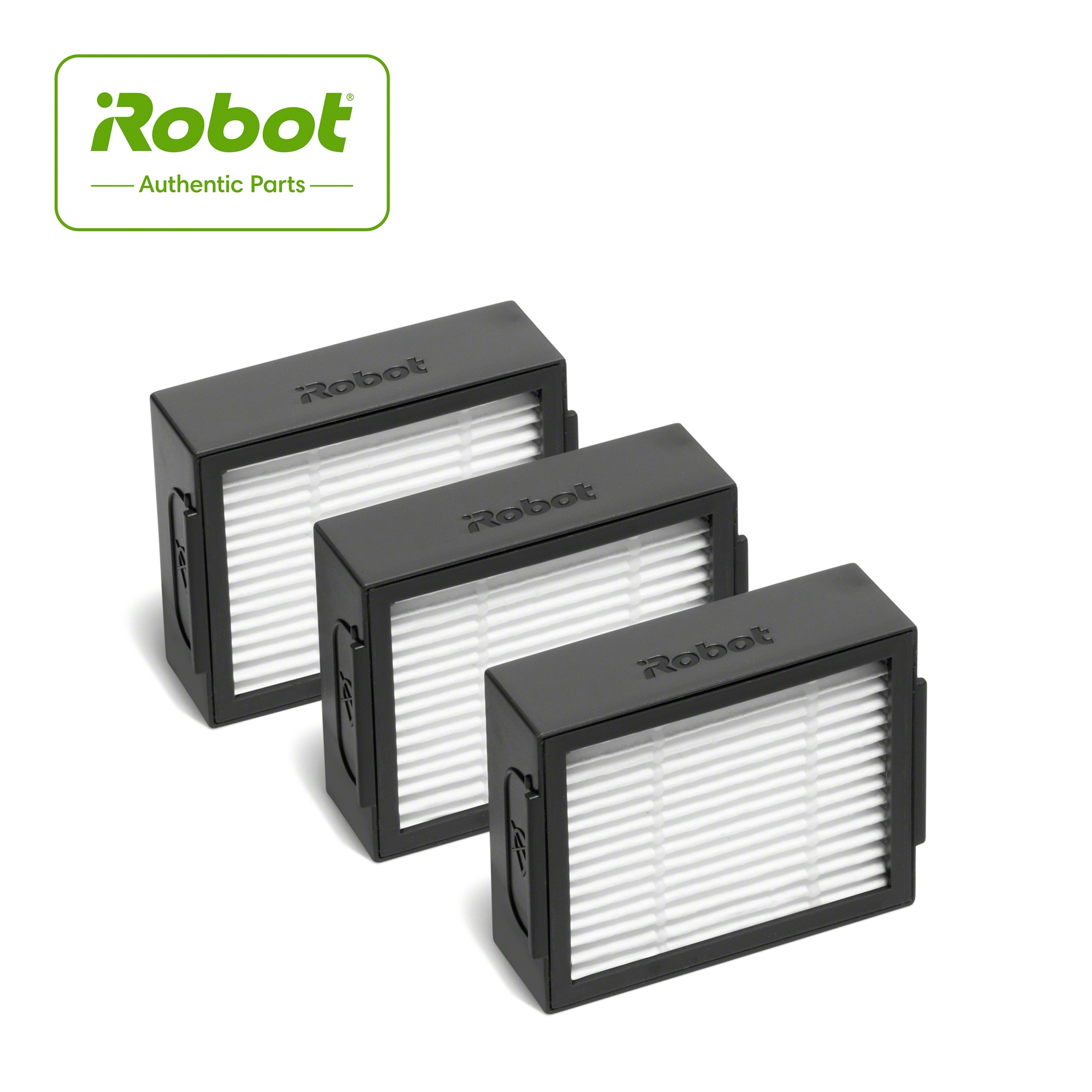 Authentic iRobot Parts 3 Pack Roomba 800 /& 900 Series AeroForce Filters