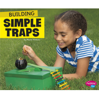 Fun Stem Challenges: Building Simple Traps (Hardcover)