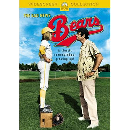 The Bad News Bears (DVD)