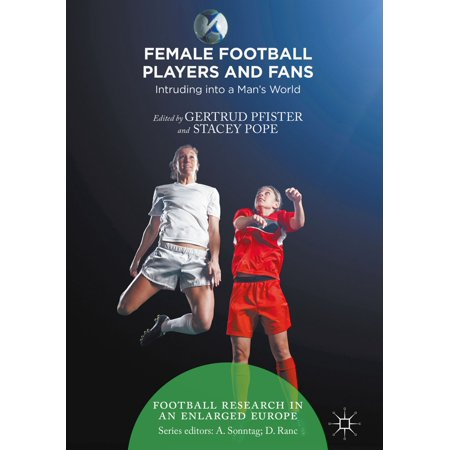 Female Football Players and Fans - eBook